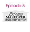 Extreme Makeover: Generosity Edition
